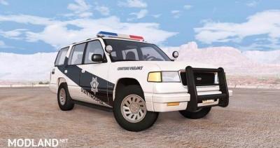 Gavril Roamer Arizona State Police v 1.5 [0.10.0], 1 photo